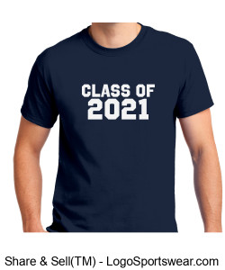 Class of 2021 Design Zoom